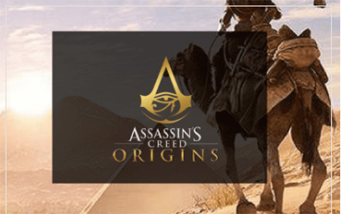 "Conhecemos a sala ""Assassin's Creed Origins"" do Escape Time"