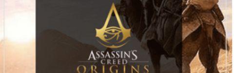 """Direto da Toca: Fomos ao Escape Time conhecer a sala """"Assassin's Creed Origins"""""""